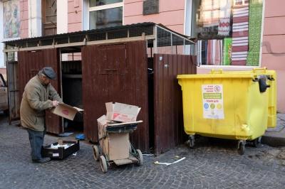 Мерія Чернівців перевірить законність тендеру з вивезення сміття