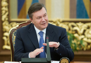 Проти Януковича порушено криміналну справу за узурпацію влади