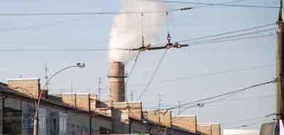 У Чернівцях офіційно закінчено опалювальний сезон