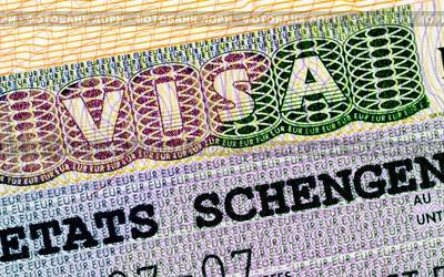 Українцям частіше відмовляють у видачі шенгенських віз