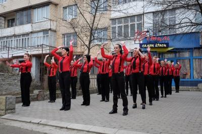"""З'явилося відео телепроекту """"Битва салонів"""", який знімали в Чернівцях (ВІДЕО)"""