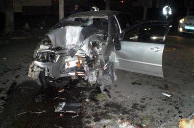 В аварії у Польщі загинула 19-річна чернівчанка