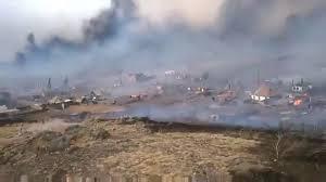 Площа пожеж у Сибіру продовжує зростати. Загинули вже 30 осіб