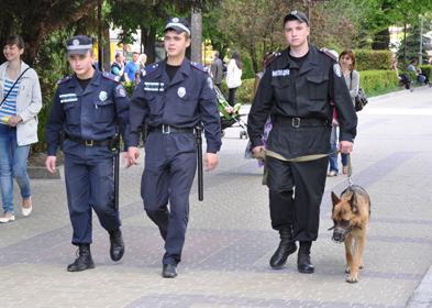 В Україні перед травневими святами посилять заходи безпеки