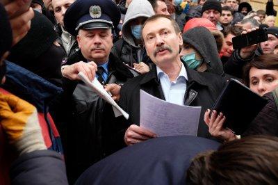 """Активісти """"Майдану"""" стривожені приїздом Папієва на Буковину"""