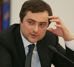 В СБУ кажуть, що мають докази причетності Суркова до розгону Майдану