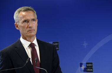 НАТО: Росія нарощує сили на кордоні з Україною