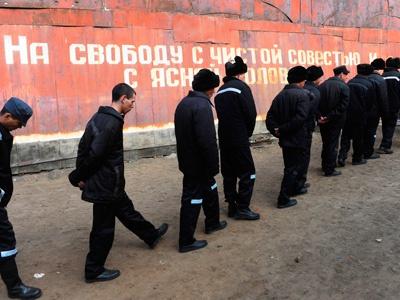 В России к 9 маю амнистируют 260 тысяч человек