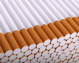 Податкові міліціонери Буковини вилучили з незаконного обігу тютюну та алкоголю на 9 мільйонів