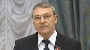 Путін призначив спецпредставника у Контактну групу із врегулювання ситуції на Донбасі