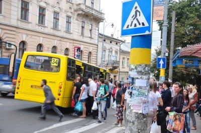 Мер Чернівців розповів, коли буде встановлений економічно обґрунтований тариф на проїзд