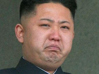 Кім Чен Ин відмовився приїхати до Путіна на парад