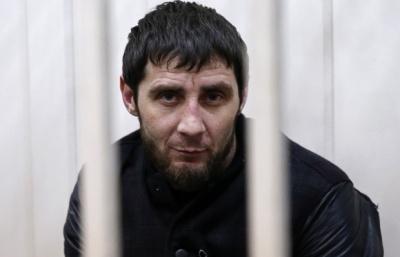 Головний підозрюваний у вбивсті Нємцова відмовився від свої свідчень