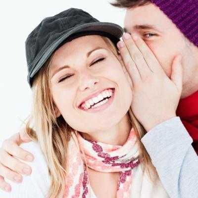 Закохані жінки ідеалізують зовнішність своїх партнерів