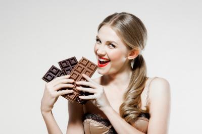 Шоколад може пришвидшити втрату ваги