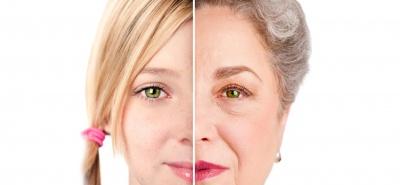 Нова технологія визначає біологічний вік по обличчю