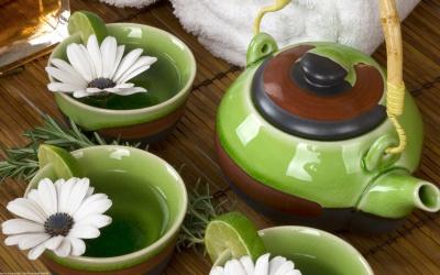 У дні магнітних бур не нервуйте і пийте зелений чай