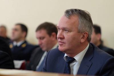 Куліша призначено першим заступником губернатора, - Гайничеру