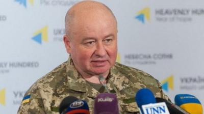 """До Донецька прибули 300 """"відпускників"""" з Бурятії"""