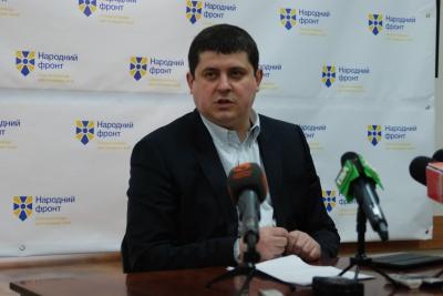 Нові голови РДА на Буковині представляють всю коаліцію, - Бурбак