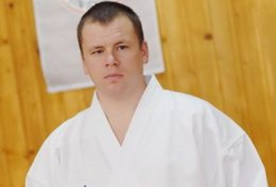 Новий декан економфаку ЧНУ - багаторазовий чемпіон України з карате