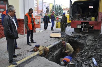 """""""Чернівцігаз"""" зазнав збитків на 41 мільйон, - керівник"""