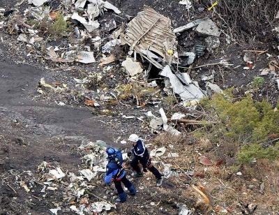 Нові дані підтвердили, що пілот Airbus А320 навмисно розбив літак