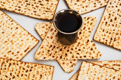 Буковинські євреї починають святкувати Песах