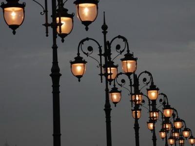 На період негоди в Чернівцях можуть обмежити вуличне освітлення