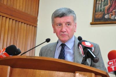 Заступник голови облради Курко торік заробив 112 тисяч гривень