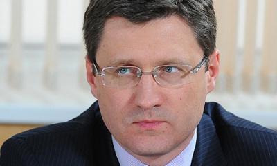 Російському міністру енергетики не подобається український реверс