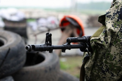 Впродовж дня бойовики 16 разів порушували режим тиші