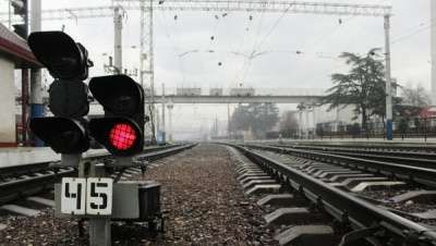 Росія збирається постачати бойовикам зброю залізницею