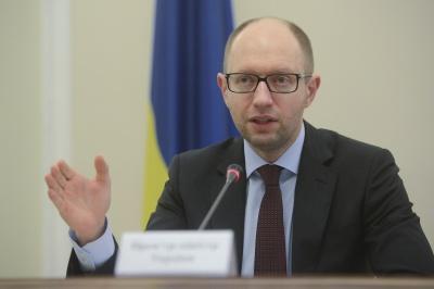 Яценюк: Грошей вистачить на субсидії для 15 мільйонів громадян