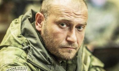 Яроша призначили радником Головнокомандувача ЗСУ