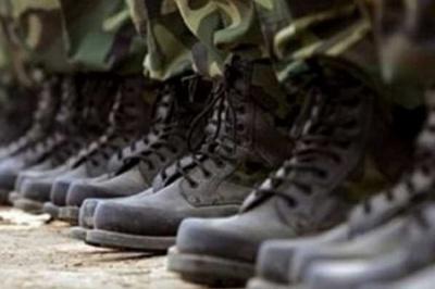 630 буковинських військових уже звільнено в запас