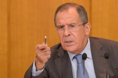 Лавров заявив, що конституційну реформу треба узгодити з бойовиками