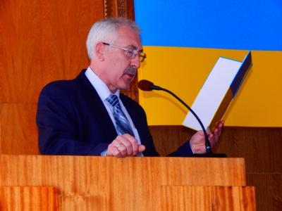 На Буковині представили кількох голів райдержадміністрацій