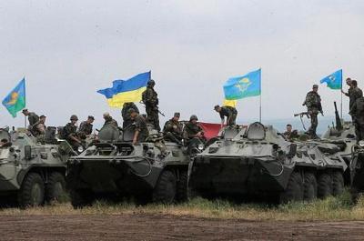 Більше 400 буковинських військових уже отримали статус учасника бойових дій