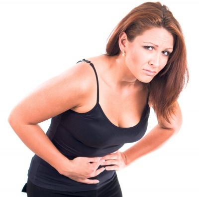 Жінки частіше страждають від захворювань шлунку, ніж чоловіки
