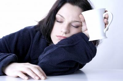 Якщо недосипати 30 хвилин, це може зруйнувати здоров'я