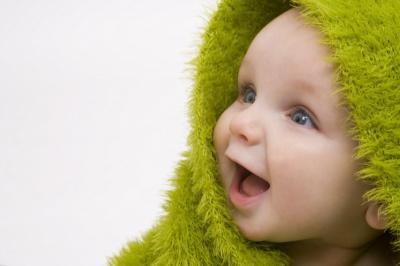 Здивування допомагає немовлятам вчитися