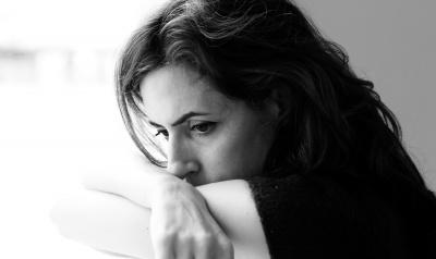 Депресія провокує проблеми із суглобами