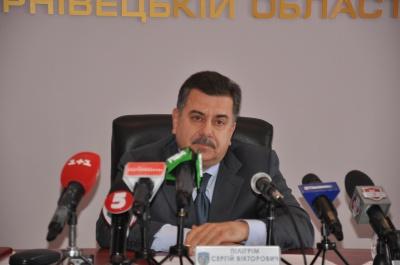У нового керівника буковинської міліції дружина і донька безробітні