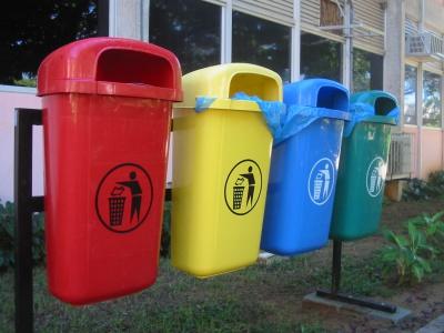 Змішані відходи – це сміття