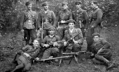 Парламентарі визнали вояків ОУН-УПА борцями за незалежність України