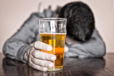 У мозку людини – ключ до лікування алкоголізму