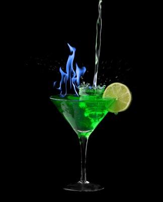 Галюциногенний напій – замість антидепресантів