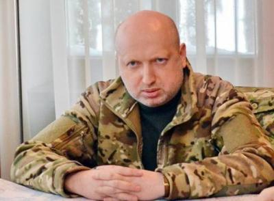 Турчинов: Україна відновить ракетний щит