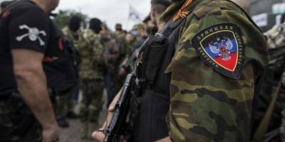 Терористи активізувалися, обcтріли військових в АТО посилились